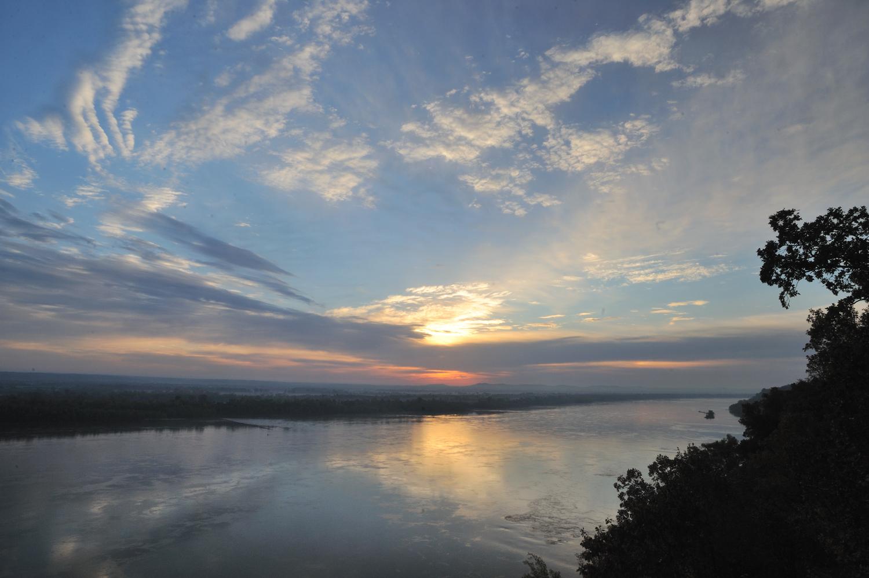 Southern Sunrise Feels Like Home