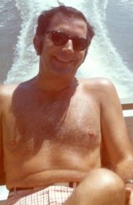 Wesley Edwin Freyer 1924 - 1990 My Dad