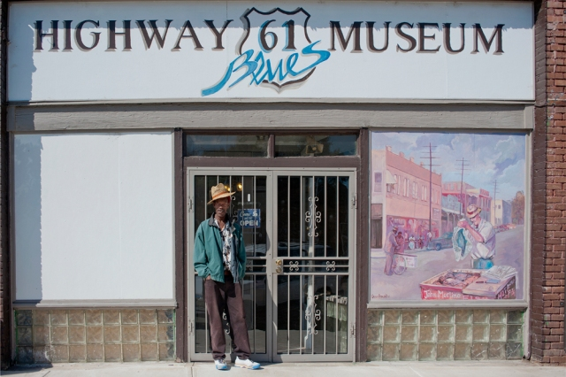 Highway 61 Blues Museum Leland, Mississippi